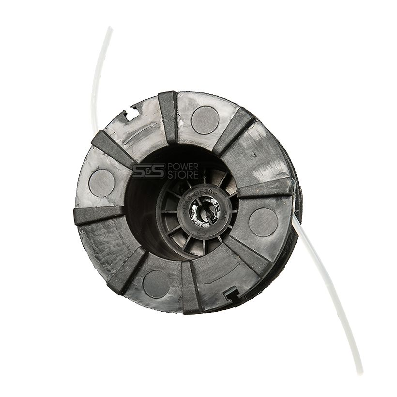PGT 3-in-1 BMS 1400 Spule Fadenspule Fadenkopf Rasentrimmer Matrix BMS 900-3
