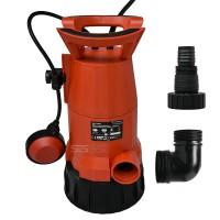 Matrix Schmutzwasser Tauchpumpe SP 750-2